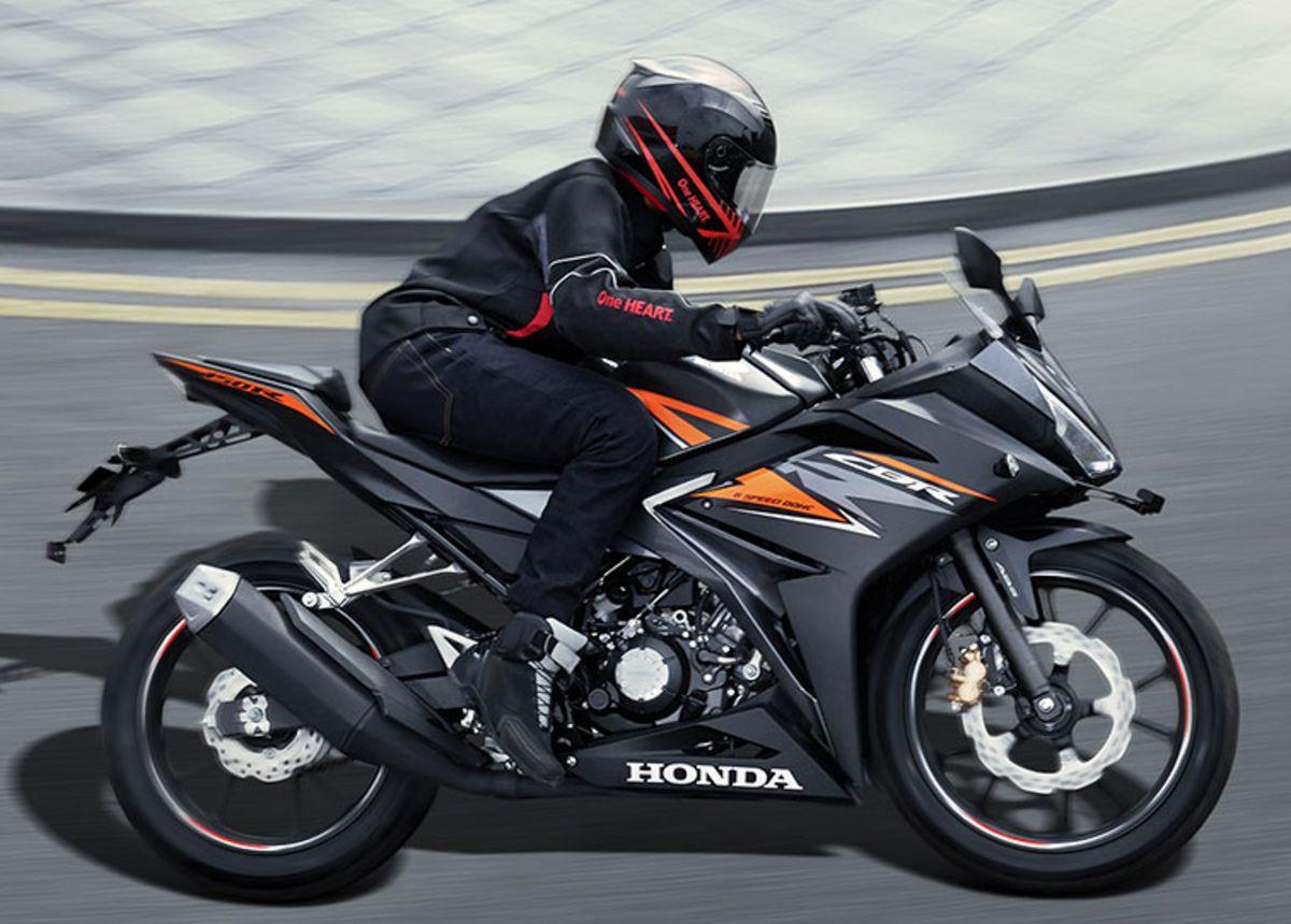 Honda CBR150R trang bị nhiều tính năng thông minh