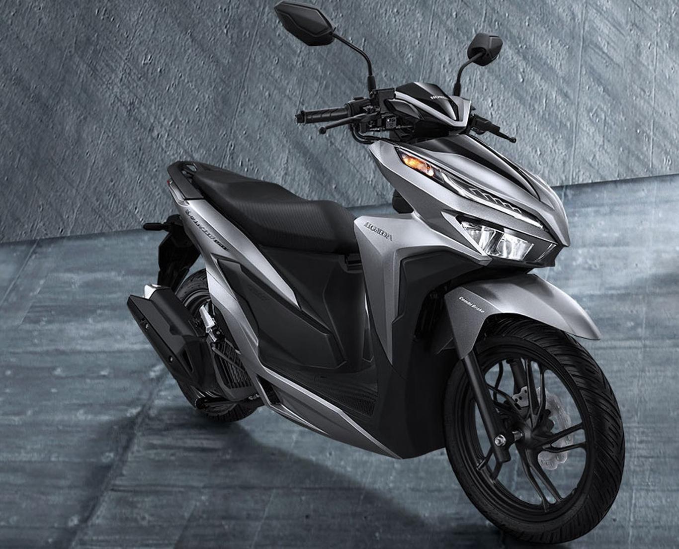 Honda Vario có nhiều ưu điểm đáng nói về động cơ và thiết kế