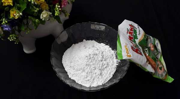 Cách làm bánh bột lọc siêu nhanh, siêu đơn giản - 2