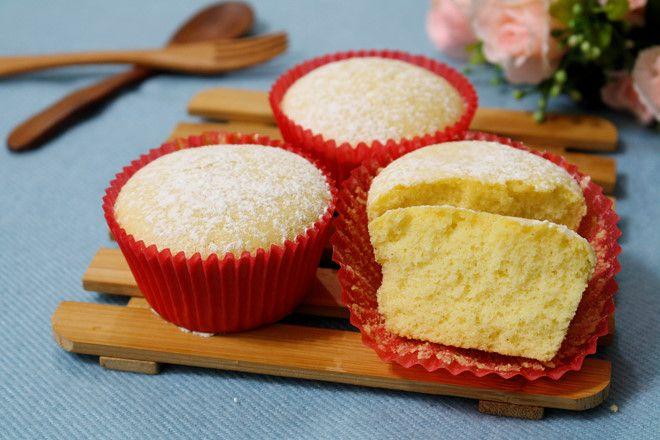 Tổng hợp Các nguyên liệu làm bánh cupcake mới nhất 2020