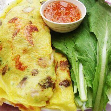 Cach Lam Banh Xeo Bang Bot Huong Xua 1