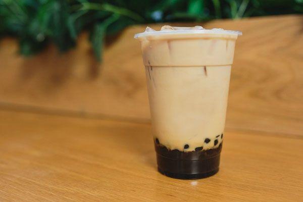 Hướng dẫn cách làm trà sữa trân châu đường đen mới nhất năm 2020