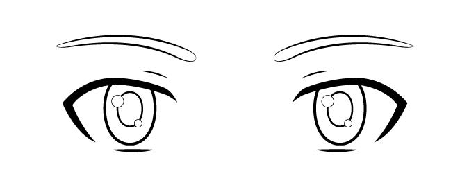 Hướng dẫn cách vẽ chi tiết nhân vật nam anime và manga