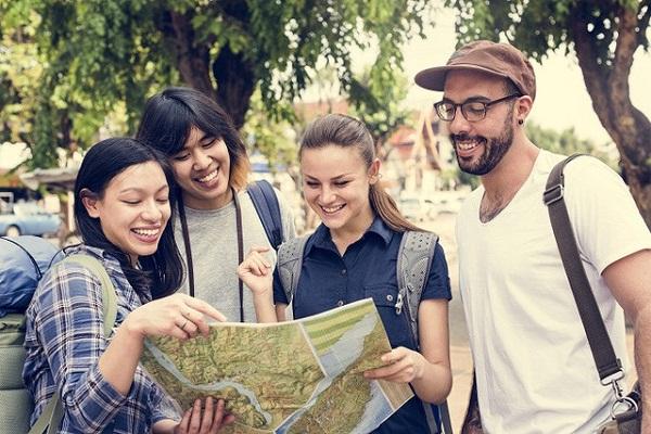 Tìm hiểu thu nhập của hướng dẫn viên du lịch quốc tế