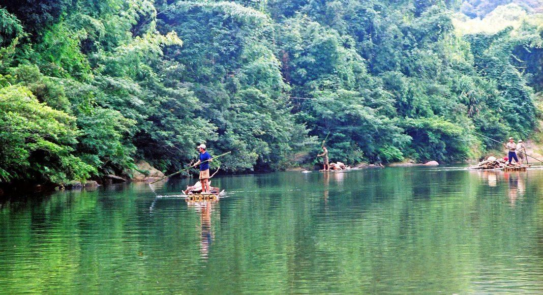 Du lịch sinh thái Cần Giờ lý tưởng cho du khách tham quan trải nghiệm đáng nhớ trong thời gian ngắn