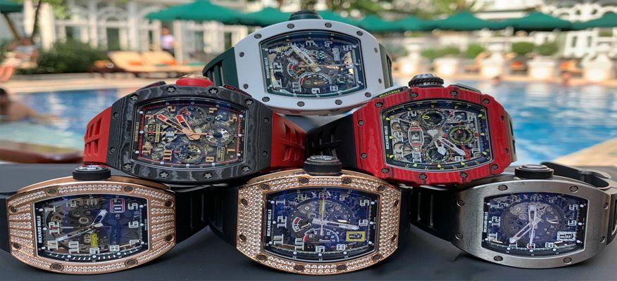 Kinh doanh đồ trang sức đồng hồ, kính,vòng
