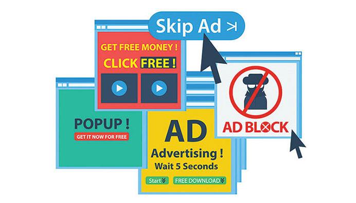 Loại bỏ quảng cáo pop-up