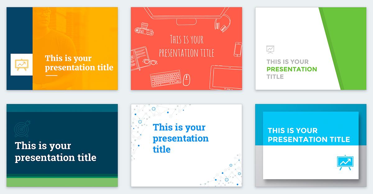10 tuyệt kỹ làm slide đẹp - thuyết trình thành công