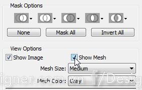 Bóp Mặt Trong Photoshop 6