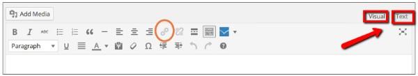 chèn nofollow trong html