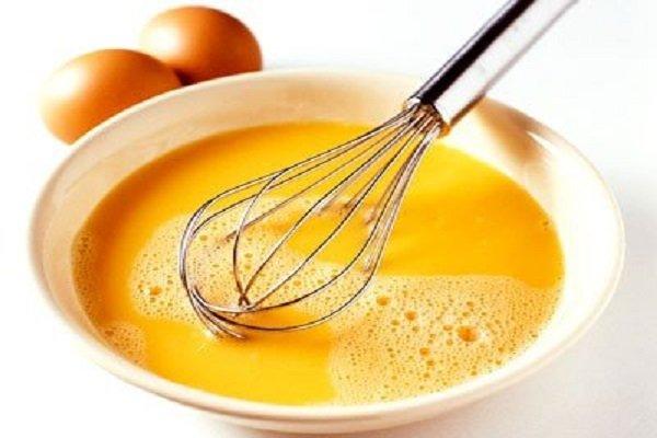 đánh trứng tan
