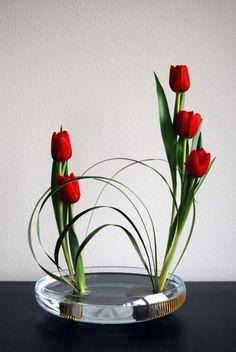 art of japanes flower arrangement (4)