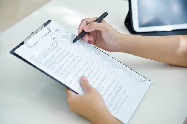 Một số vấn đề cần chuẩn bị trước khi kê khai Thuế qua mạng
