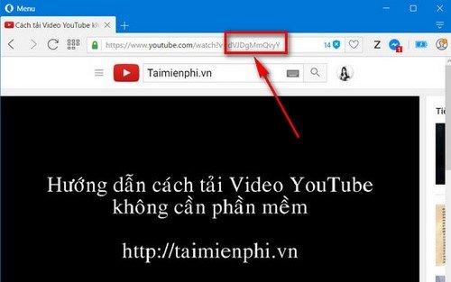 Cách Phát Video Liên Tục Trên Youtube 5