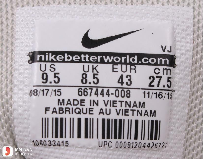 Cách Phân Biệt Nike Thật Giả 1