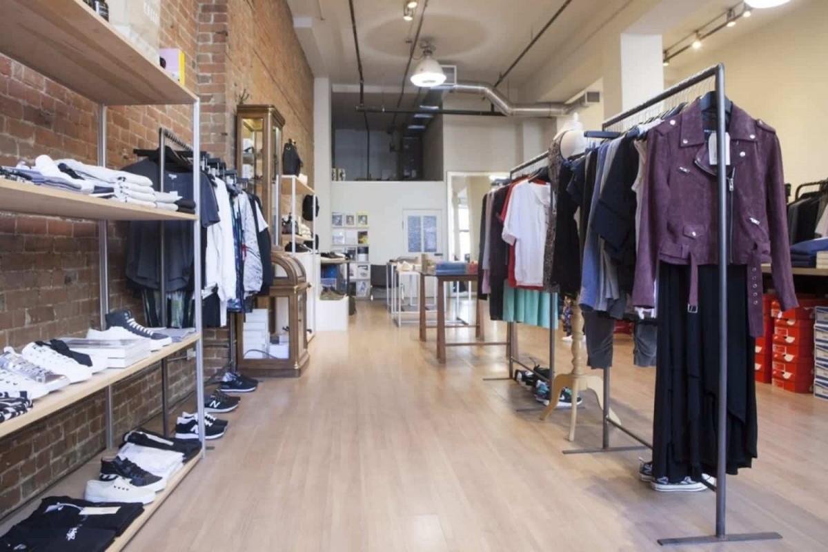 Cách Quản Lý Cửa Hàng Quần áo 2