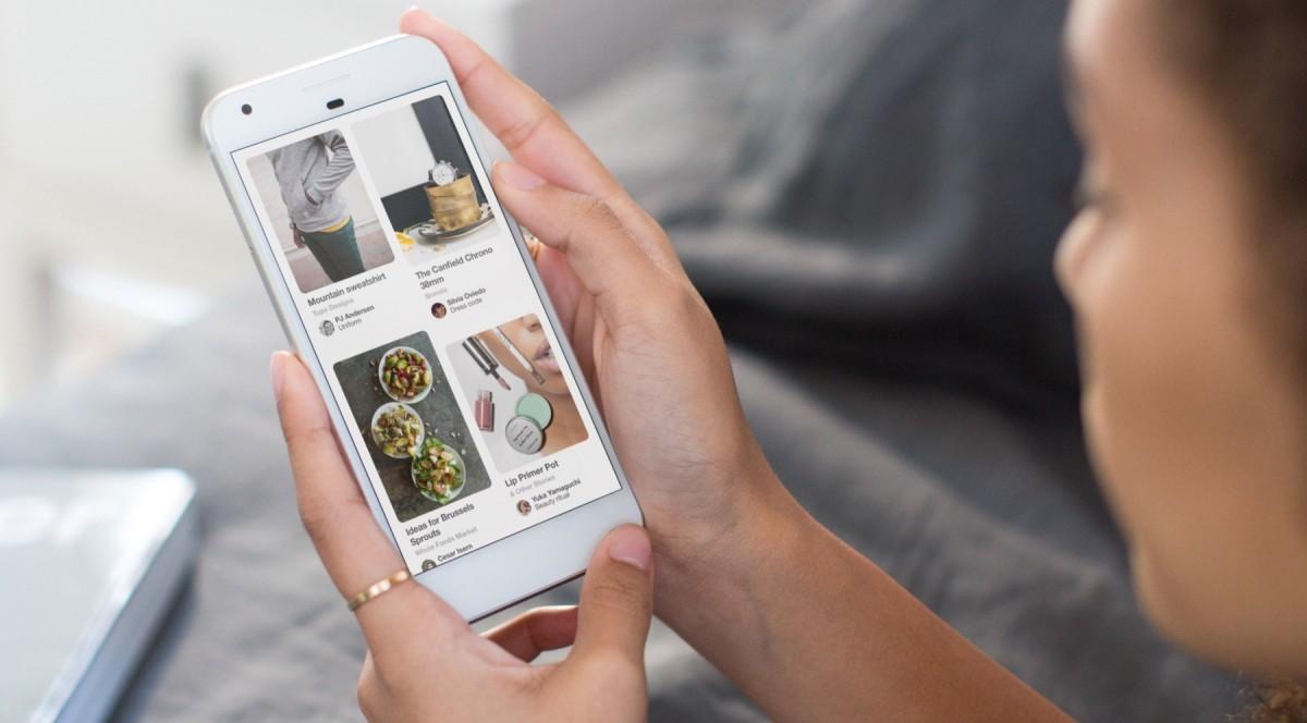 Cách Sử Dụng Pinterest 4