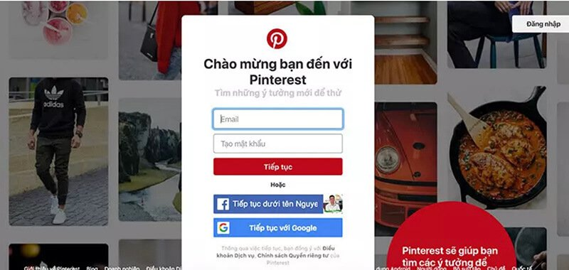 Cách Sử Dụng Pinterest 5