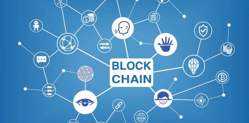 Công Nghệ Blockchain 1