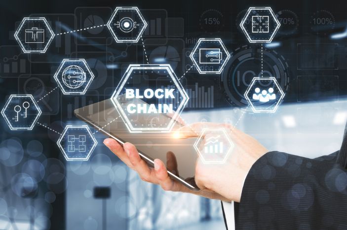 Công Nghệ Blockchain 3