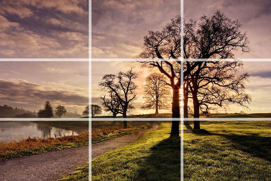 Kỹ Thuật Chụp ảnh đẹp 4