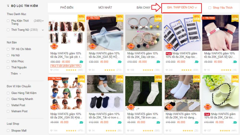 Cach San Deal Shopee 2