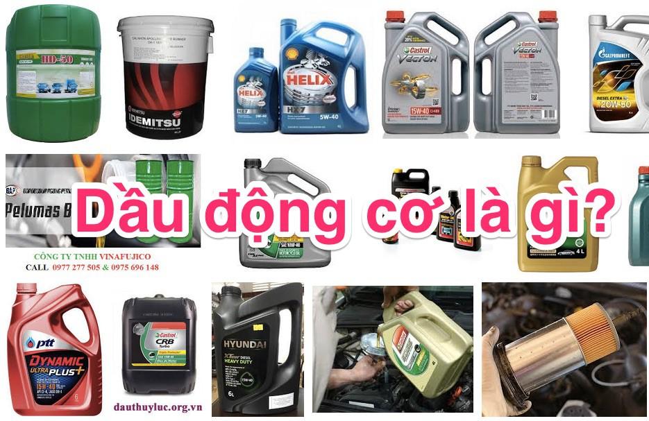 Dau Dong Co