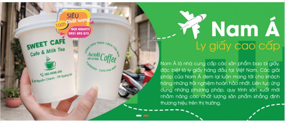 Ly Giay Nam A
