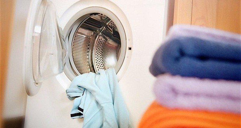 5 sai lầm phổ biến khi dùng máy giặt làm gấp bội tiền điện