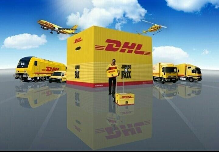 Bảng zone DHL giúp khách hàng tra cứu cụ thể thời gian gửi hàng đi quốc tế