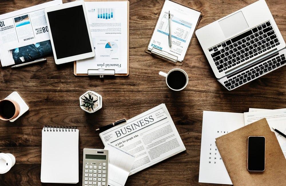 10 cách đơn giản để tập trung 100% vào công việc - Bất Động Sản Phù Sa