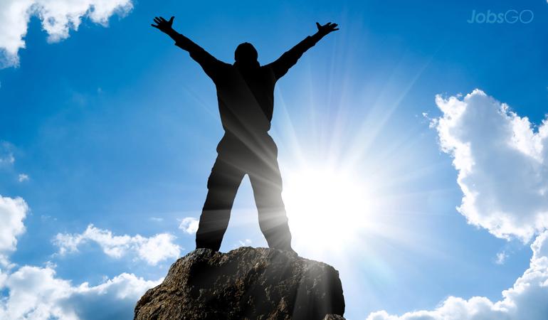 5 việc làm giúp bạn trở nên tự tin hơn - JobsGO Blog