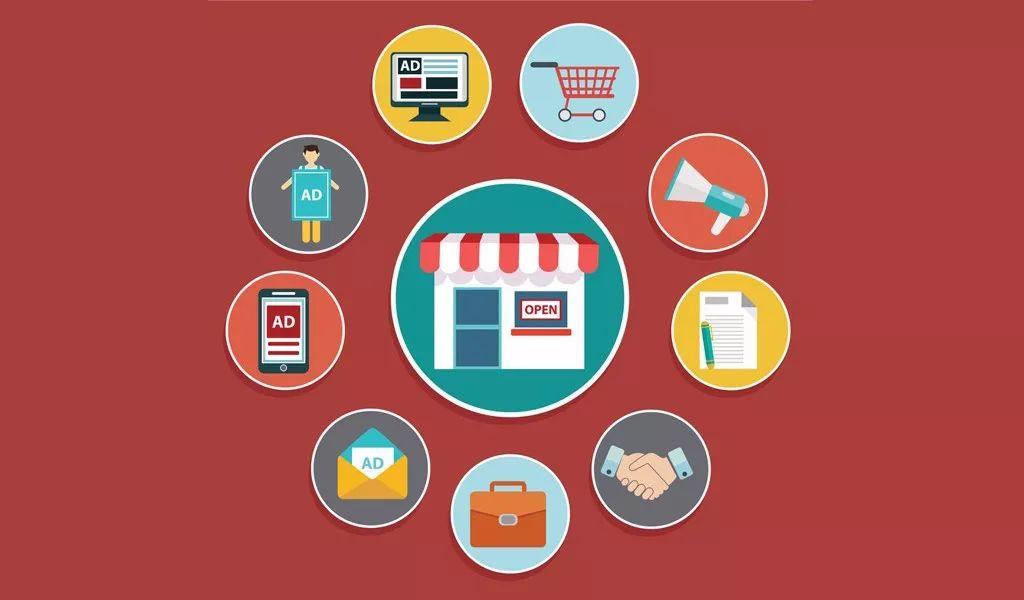 Các hình thức kinh doanh mới: 7 mô hình định hướng kinh doanh mới ...