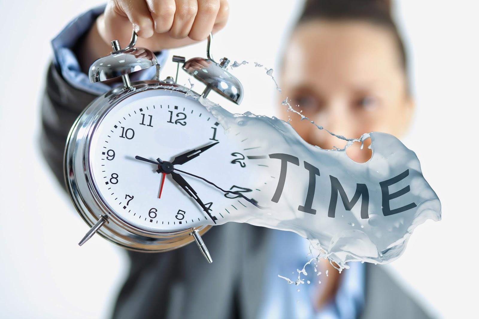 Cách sắp xếp thời gian biểu hợp lý hiệu quả (Công việc và học tập ...