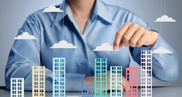 cách thức kinh doanh bất động sản - Tiêu dùng Plus