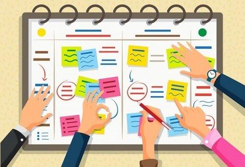 Cách xây dựng kế hoạch kinh doanh dịch vụ sinh trắc vân tay hiệu quả -