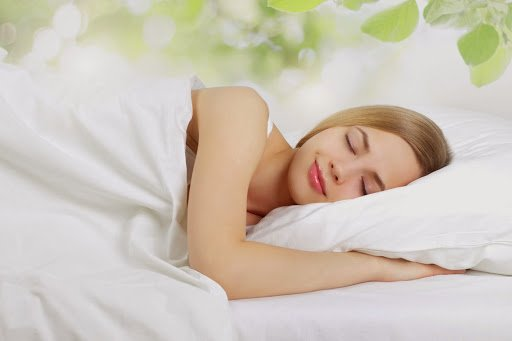 09 cách tự nhiên để có giấc ngủ ngon