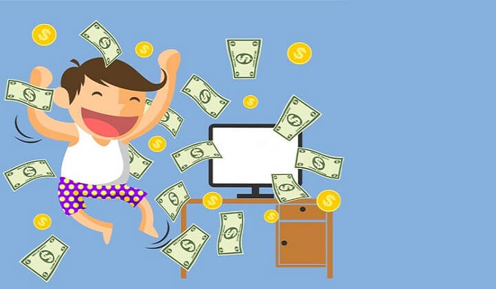 Tổng hợp cách kiếm tiền online hiệu quả và mới nhất năm 2020 ...