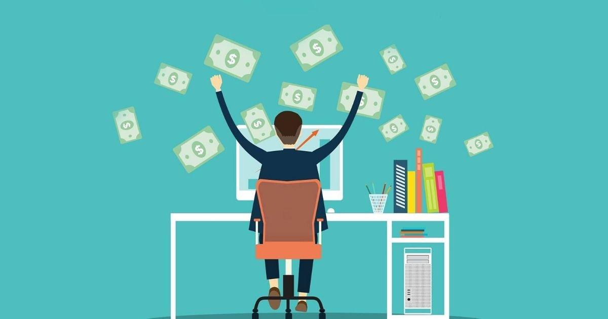 Những cách kiếm tiền trên mạng xã hội - cafetamsu.com