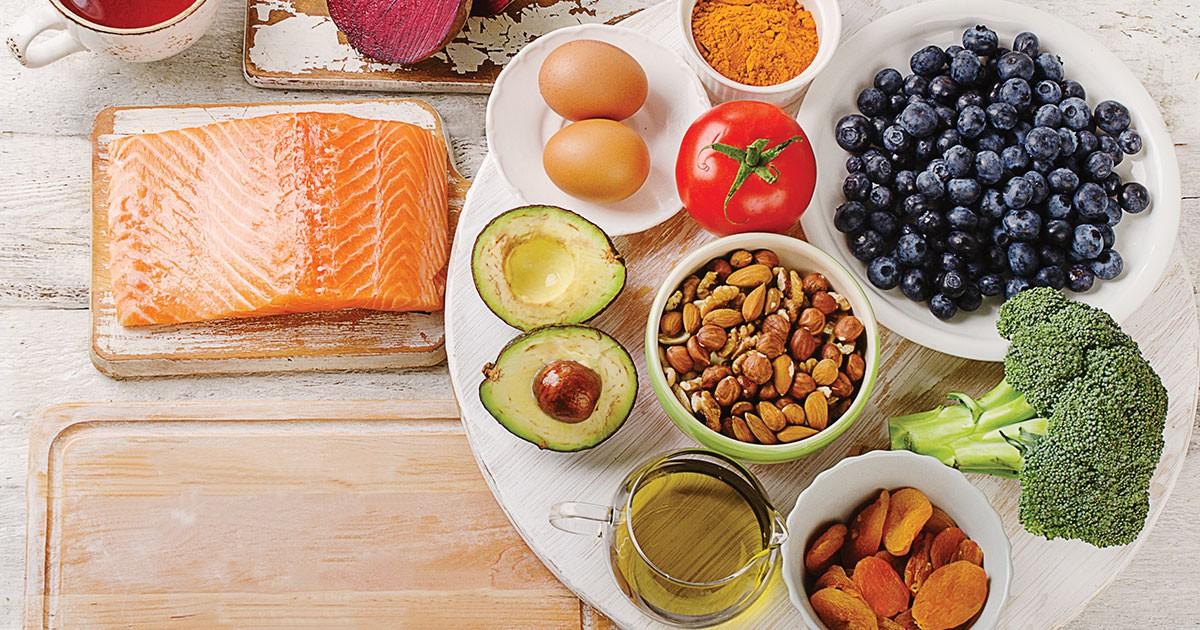 Bằng chứng khoa học cho thấy đây là chế độ ăn tốt nhất cho cơ thể ...