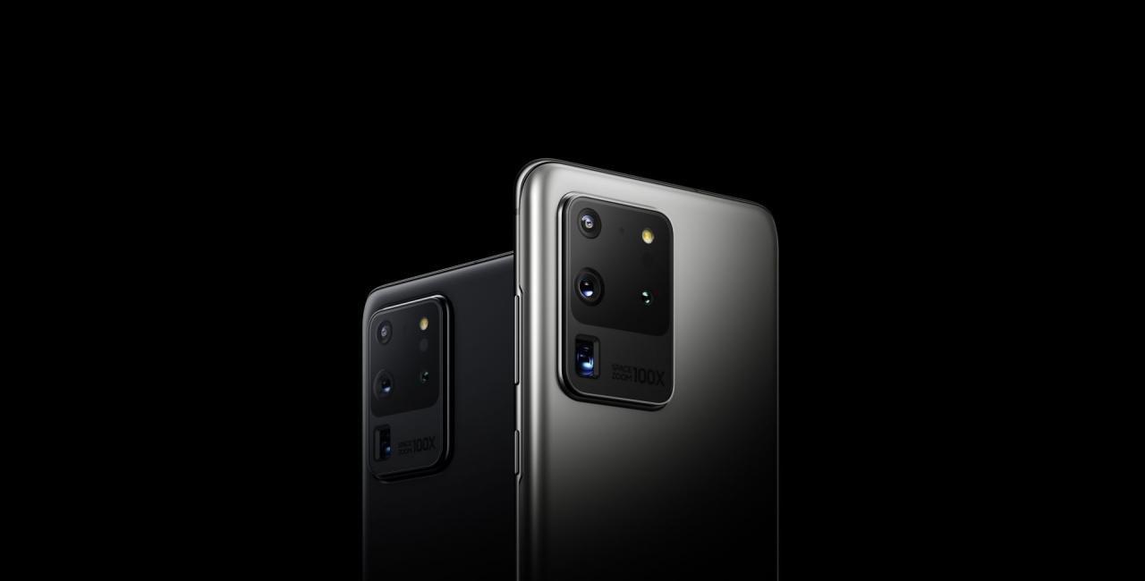 Samsung Galaxy S20, S20+ & S20 Ultra (2020) Những điện thoại tốt năm 2020