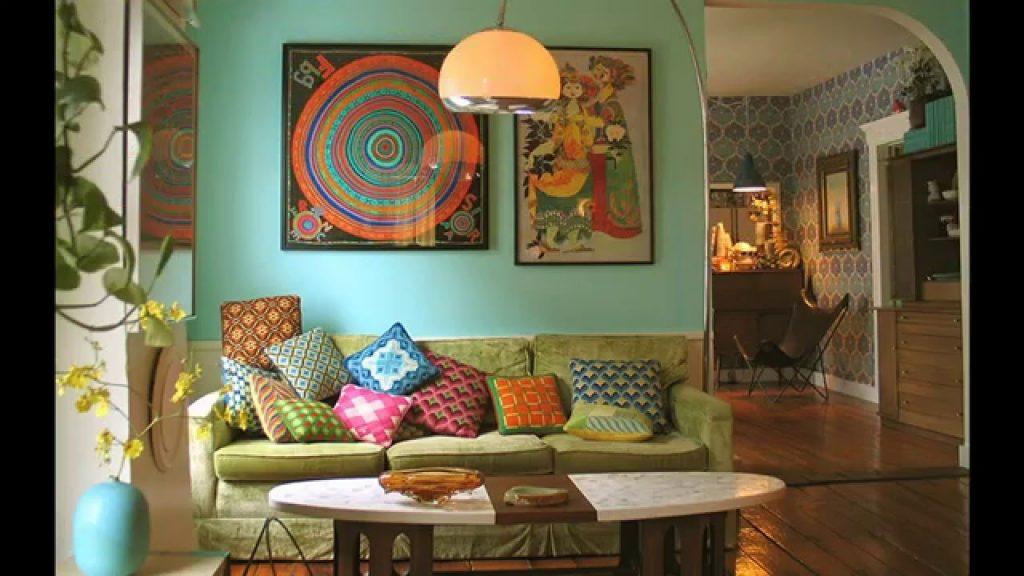 Gợi ý cách trang trí nhà phong cách vintage đơn giản và xinh đẹp