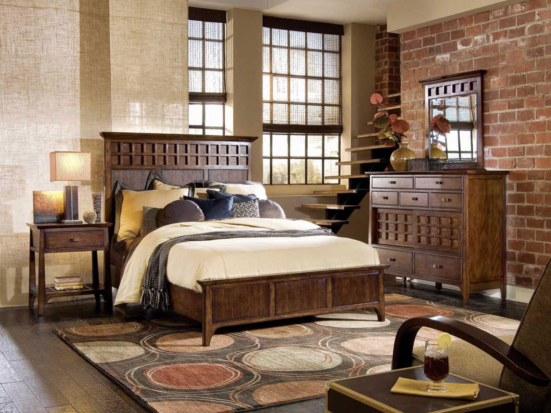 Thiết kế phòng ngủ mang hơi hướng Vintage - Thiết Kế Nội Thất