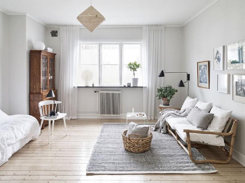 Trang trí nhà theo phong cách Vintage nhẹ nhàng và lãng mạn | Tin tức