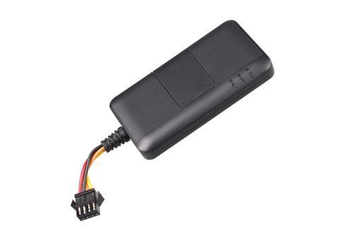 Thiết bị định vị GPS kết hợp chống trộm Wetrack 2 | E-smart home