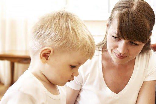 Cách Dạy Trẻ Chậm Nói 1