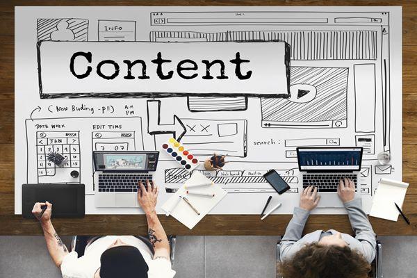 Bài content chuẩn seo có nghĩa là tối ưu hóa nội dung tiếp thị lên trang web, fanpage (ảnh: internet)