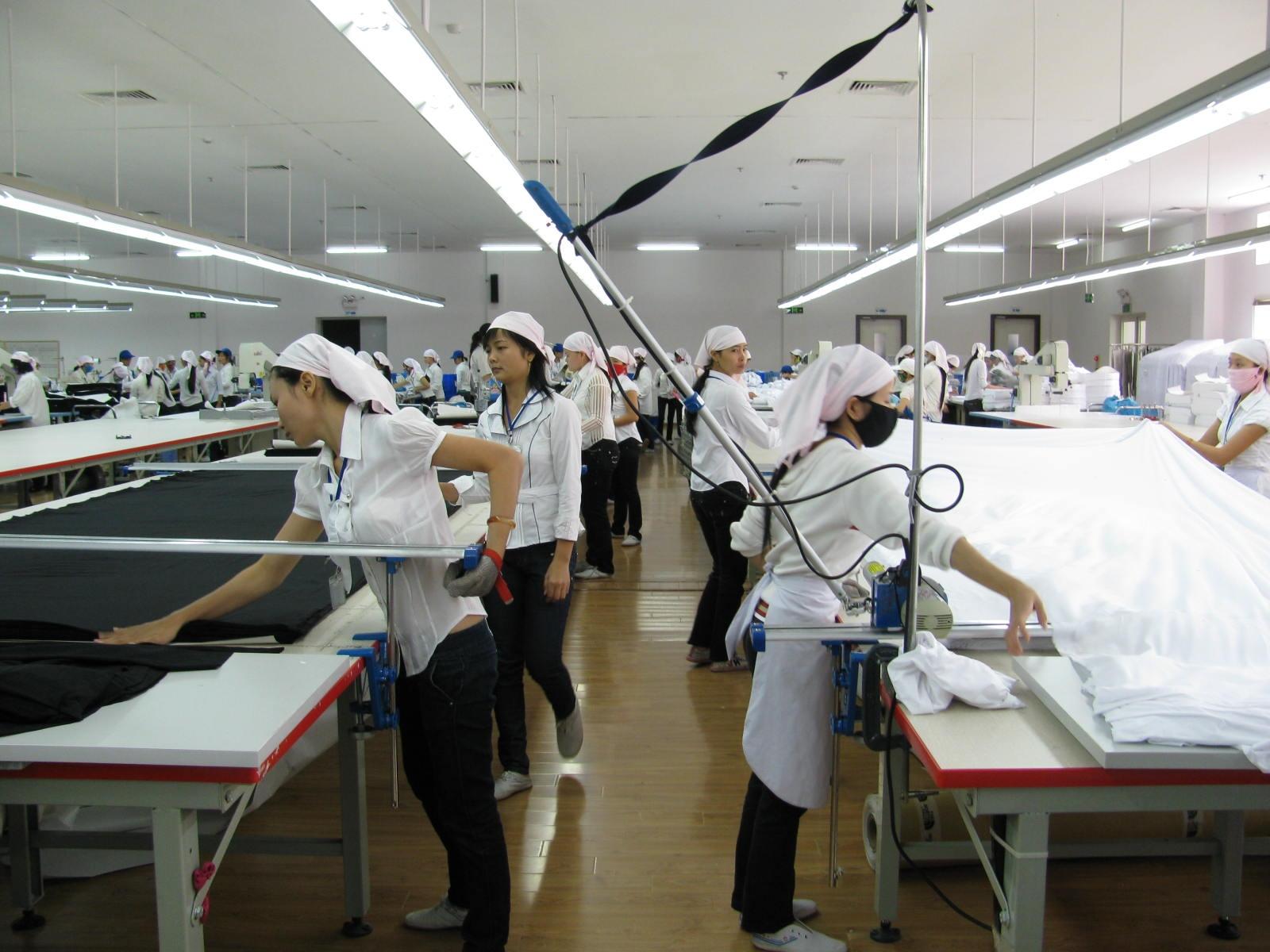 Điều kiện đi xuất khẩu lao động Đài Loan mới nhất 2019 - Vieclamdailoan.vn