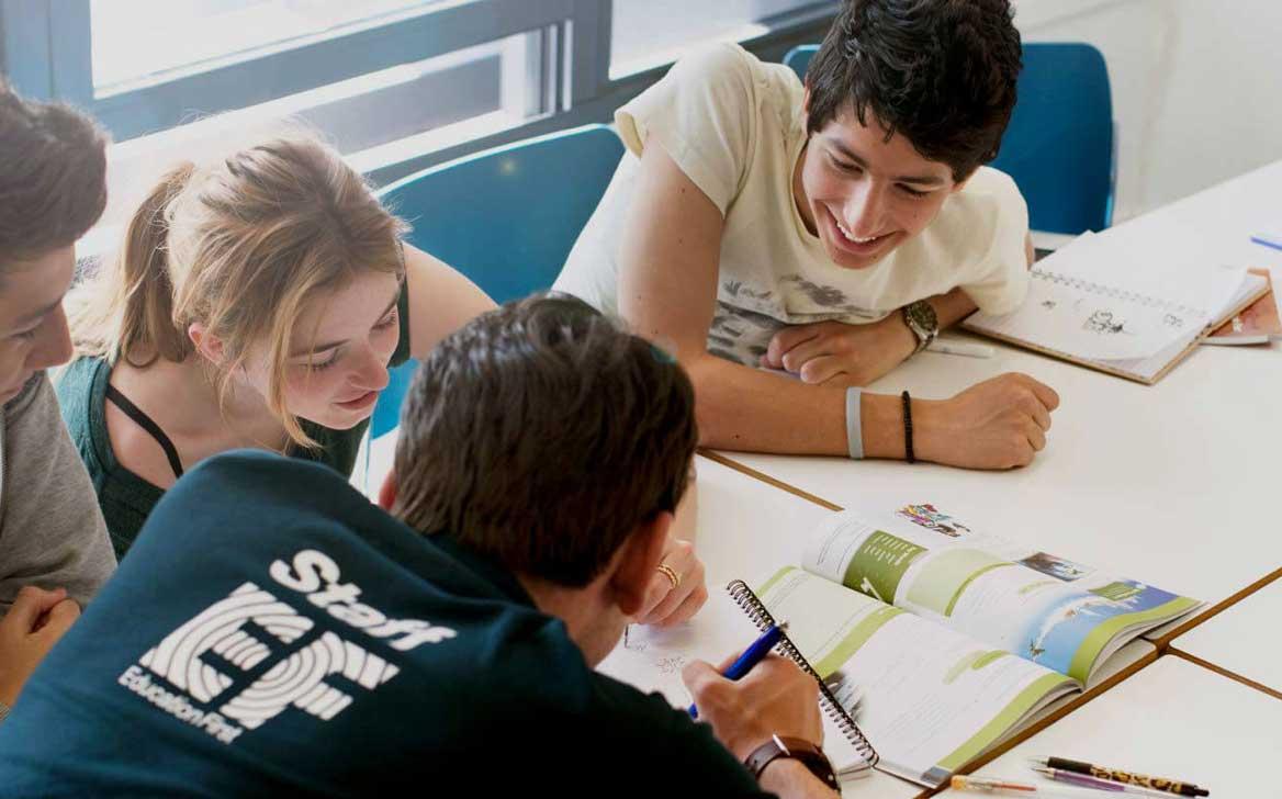 Điểm đặc biệt của 6 nền giáo dục phát triển nhất thế giới | EF Việt Nam Du học