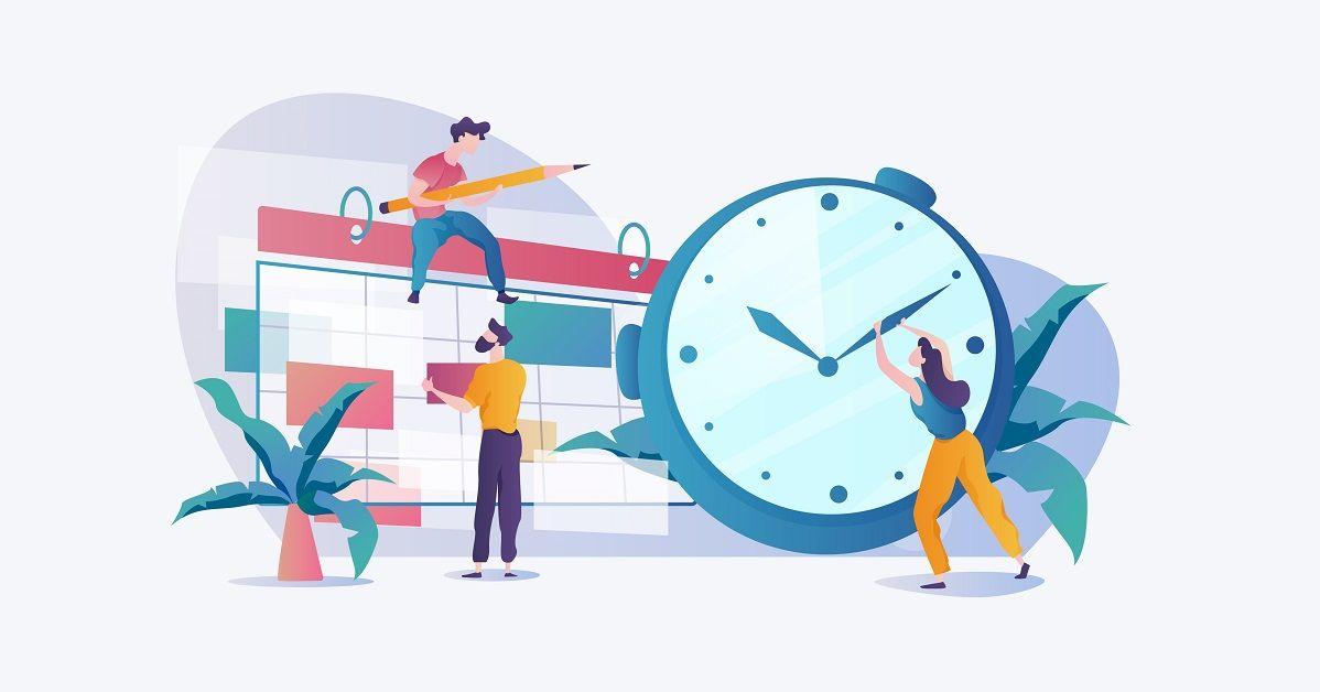 Bộ kỹ năng và phương pháp quản lý thời gian không thể thiếu trong doanh nghiệp - Base Resources
